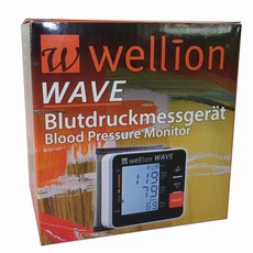 Wellion WAVE